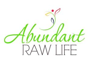 Abundant Raw Life Logo
