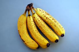 bananas ripe