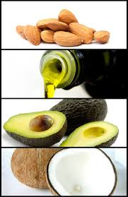 Healthy Fats 1
