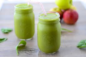 AppleGreenSmoothie2