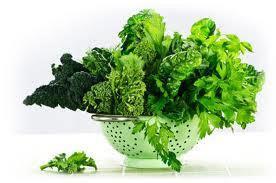 leafy green mix